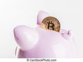 investir, bitcoin
