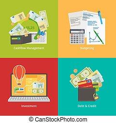 investir, finanças pessoais