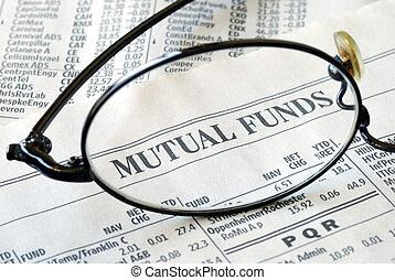 investir, fundo, mútuo, foco