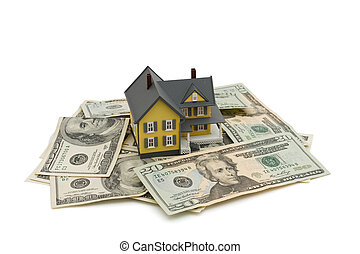 investir, maison