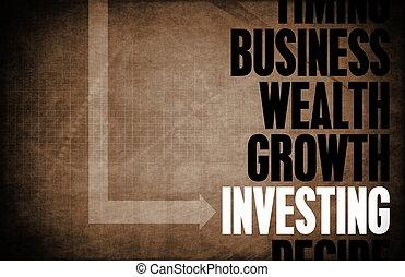 investire