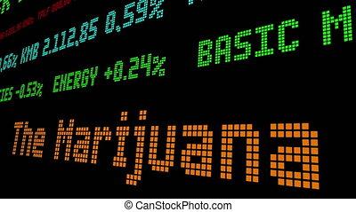 investisseurs, haven't, haut, marijuana, donné, symbole actions