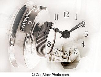Investment Concept: Saving, Time Deposit, Insurance etc. ...