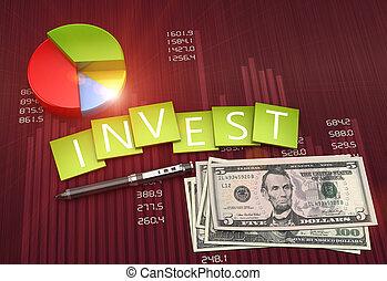 Investment report
