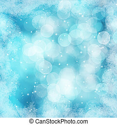 invierno, texto, helada, nieve, plano de fondo, gráficos,...