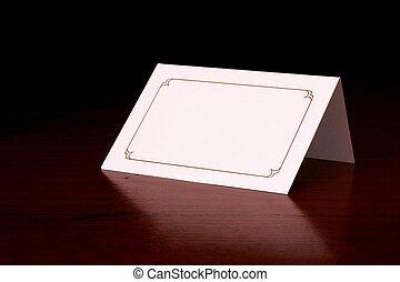 invista cartão