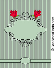 Invitation pattern