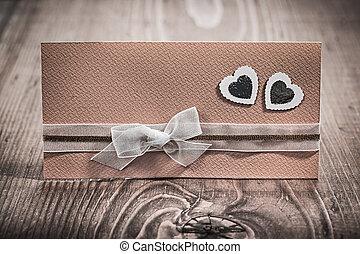 invitation, wintage, planche, carte, mariage