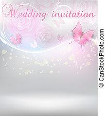 invito matrimonio