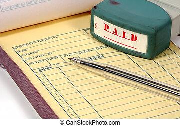 Invoice 2