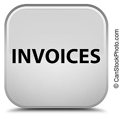Invoices special white square button