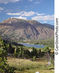 Inyo National Forest II - A breath taking view of Inyo...