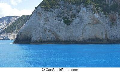 Ionian Sea Island