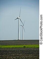 iowa, turbinas, vento