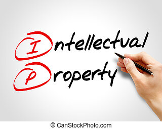 ip, ιδιοκτησία, περιουσία , - , διανοούμενος
