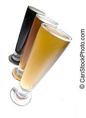 ipa, cerveza, ポーター