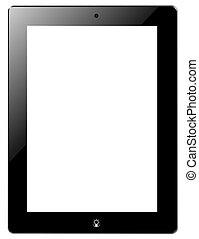 ipad, butto, similar, idea, tableta