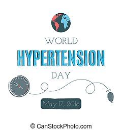 ipertensione, giorno, scheda