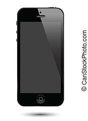 iphone, 5