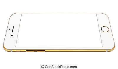 "Iphone 6 plus 5.5"" vector illustration eps10"