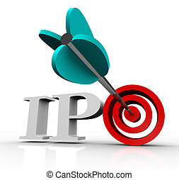 Ipo Initial Public Offering Arrow Target Stock Market - The...