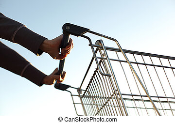 ir, shoping