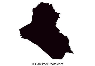 irak, köztársaság