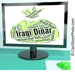 Is the iraqi dinar trading on forex