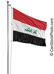 iraqi lobogó, 3