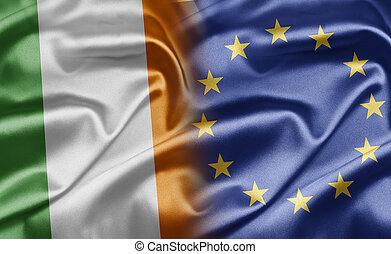 Ireland and EU