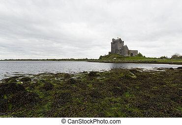 Ireland old castle