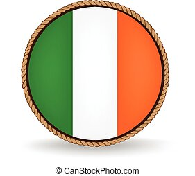 Ireland Seal