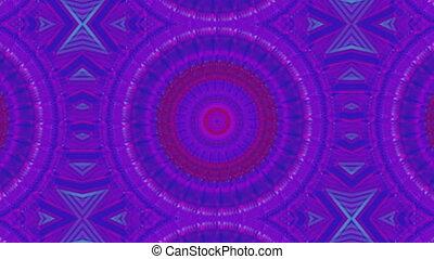 iridescent, arrière-plan., géométrique, glitch, waporvave, mode, numérique, compilation., coloré