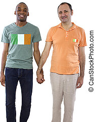 Irish Same Sex Marriage
