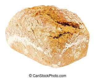 irlandês, wheaten, soda, pão