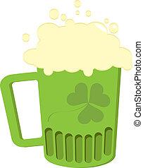 irlandese, birra
