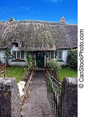 Gaelico immagini e archivi gaelico for Casa tradizionale islandese