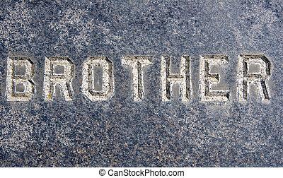 irmão