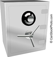 iron safes