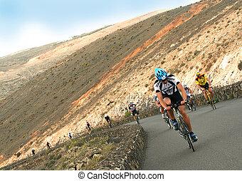 ironman, 2008, lanzarote, triatlon