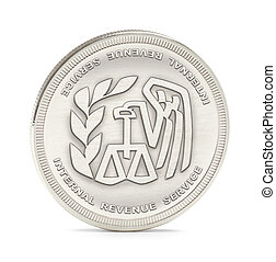 IRS Coin