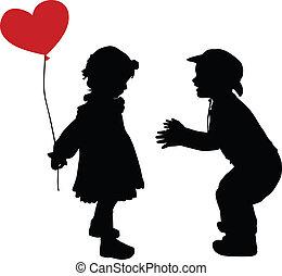 is..., amor