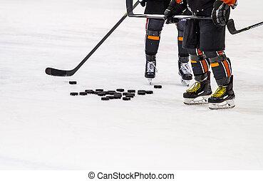is spillere hockey