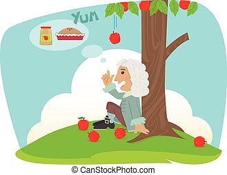 Isaac Applesauce