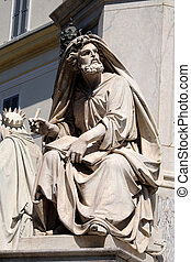 isaiah, prorok