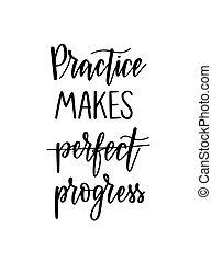 iscrizione, pratica, duro, paga, lavoro, inspirational, progresso, spento, marche