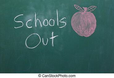 iskola out