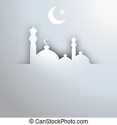 islámico, backround