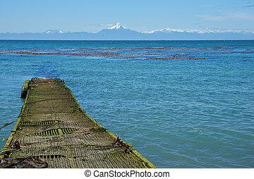 isla, de, chiloe