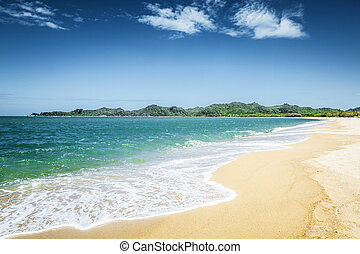 isla, magnético, australia
